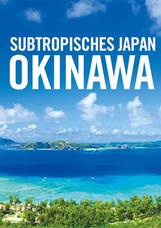 SUBTROPISCHES JAPAN *2019